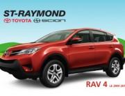 Saint-Raymond Toyota