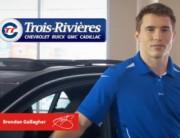 Trois-Rivières Chevrolet