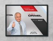Groupe Gravel - Traditionnelle