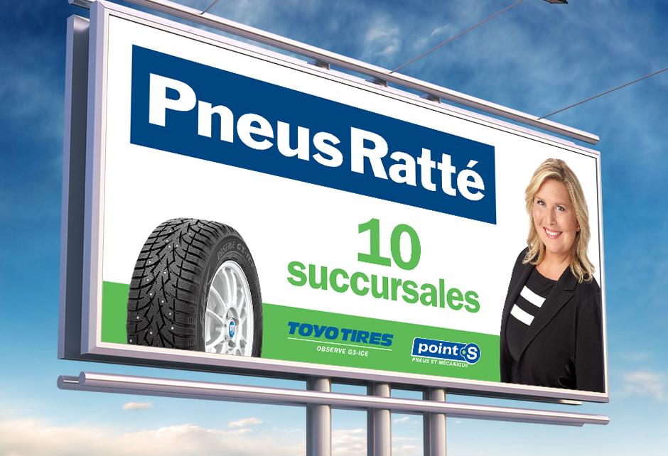 H31 - Pneus Raté