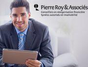 Pierre Roy Syndic