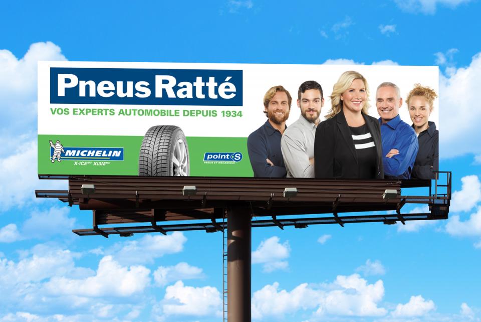 Pneus Ratté – Outfront 1