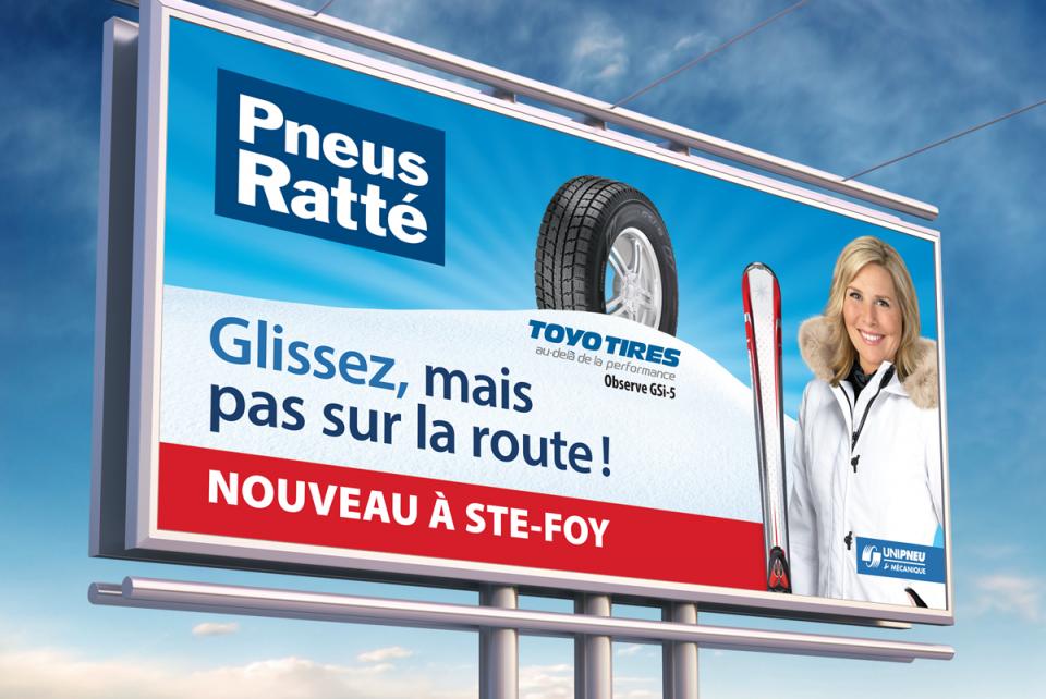 Pneus Ratté – Outfront 2