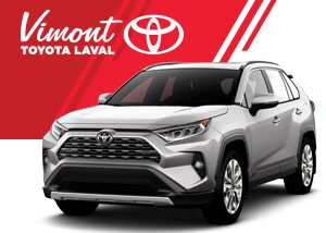 Vimont Toyota Laval
